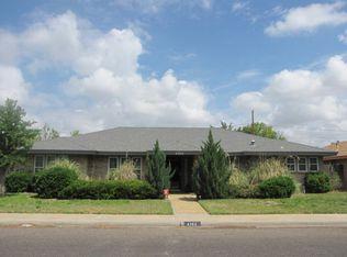 4302 Saint Andrews Dr , Midland TX