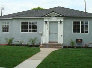 1825 N Catalina St , Burbank CA