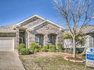 2413 Spruce Springs Way , Fort Worth TX