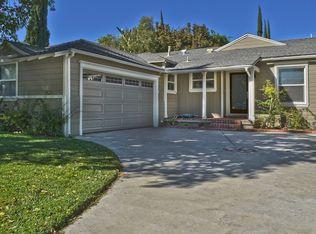 5931 Vanalden Ave , Tarzana CA