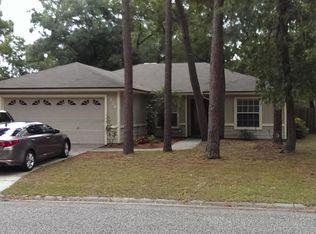 1129 Dorwinion Dr , Jacksonville FL