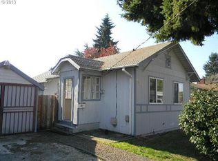 9912 SE Knight St , Portland OR