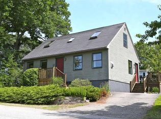 4 Fairview Ave , Dover NH