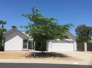 4516 E Olney Dr , Phoenix AZ