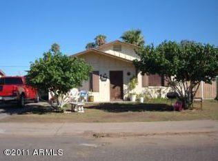 5418 W Edgemont Ave , Phoenix AZ