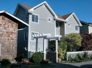 9300 Stone Ave N Apt 302, Seattle WA