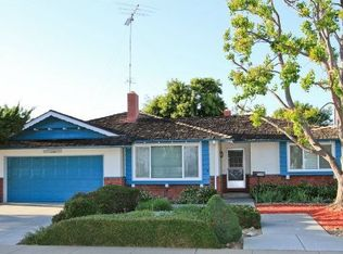 3349 Jericho Ln , San Jose CA