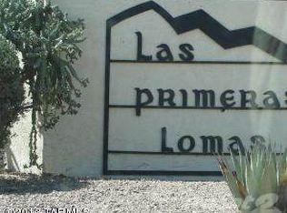 670 E Camino Lujosa , Tucson AZ