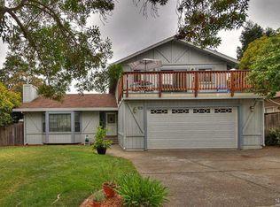 4967 Hoen Ave , Santa Rosa CA