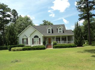 302 Grand Oak Dr, Andalusia, AL 36421