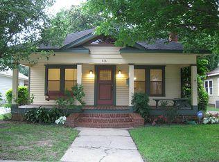 816 Redan St , Houston TX