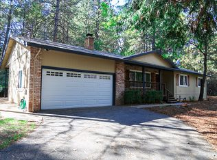 11556 Francis Dr , Grass Valley CA