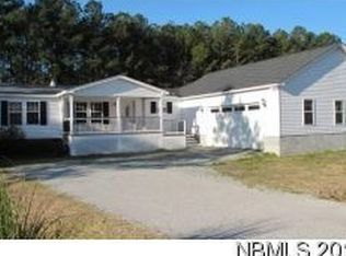 198 Shingle Brook Rd , New Bern NC