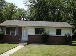 1214 Drayton Ct , Chesapeake VA