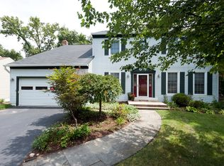402 Madison Forest Dr , Herndon VA
