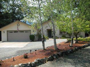 1655 Wards Creek Rd , Rogue River OR
