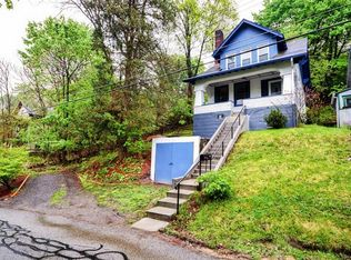 119 Gould Ave , Pittsburgh PA