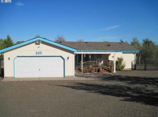 305 S 10th St , Monroe OR