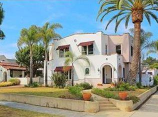 455 9th St , Santa Monica CA