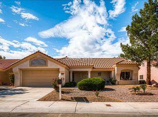 2429 Desert Glen Dr , Las Vegas NV