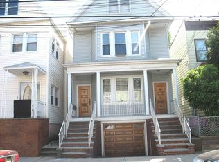 68 Andrew St , Bayonne NJ