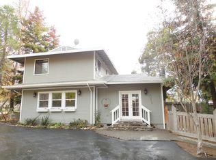 3594 Boone Ln , Loomis CA