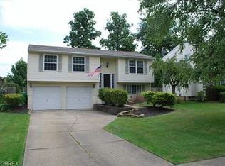 342 Townmill Ct , Painesville OH