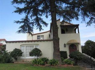424 La Paloma Ave , Alhambra CA