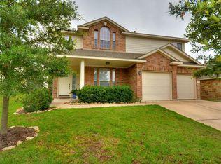 10712 Chippenhook Ct , Austin TX