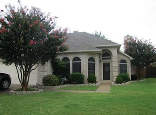116 E Forestwood Dr , Forney TX