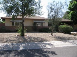 2811 S Kenneth Pl , Tempe AZ