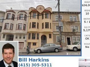 1551 Larkin St # ALL, San Francisco, CA 94109