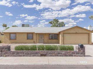 3766 E Pershing Ave , Phoenix AZ