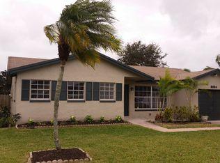 9064 SW 7th St , Boca Raton FL