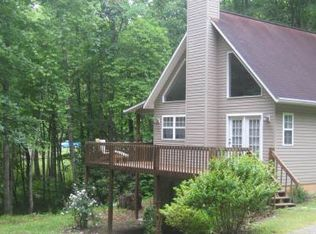 81 Stoney Brook Trl , Hayesville NC