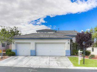 7947 Quail Heaven St , Las Vegas NV