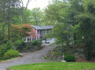 20 Thistle Ln , Greenwich CT