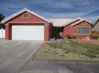 541 2nd South St , Mesquite NV