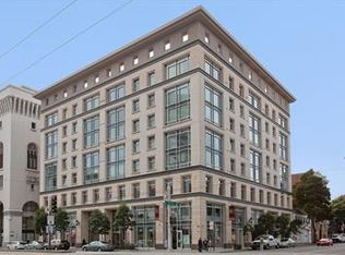 77 Van Ness Ave Apt 807, San Francisco CA