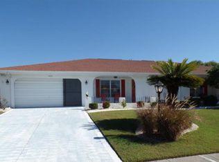 1209 Bluewater Dr , Sun City Center FL
