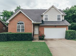 413 Hickory Chase Dr , Madison TN