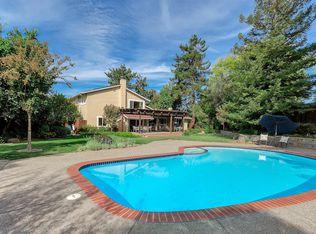 3485 Sutcliffe Ct , Walnut Creek CA