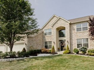 5012 Silver Woods Ln, Hilliard, OH 43026