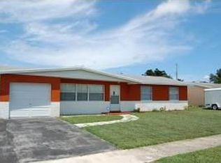 3321 Tyringham Dr , West Palm Beach FL