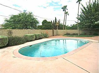 3926 E Mercer Ln , Phoenix AZ