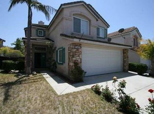 2461 Bear Rock Gln , Escondido CA