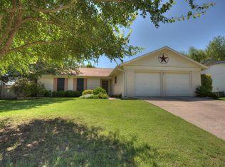 3509 Roanoke Dr , Cedar Park TX