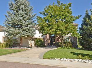 1275 Kistler Ct, Highlands Ranch, CO 80126