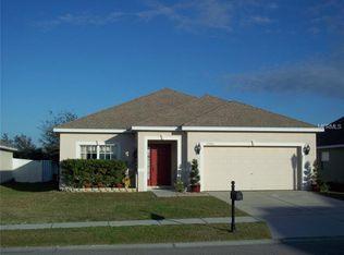 5946 Sweet William Ter , Land O Lakes FL