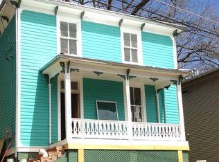 619 W Frederick St , Staunton VA
